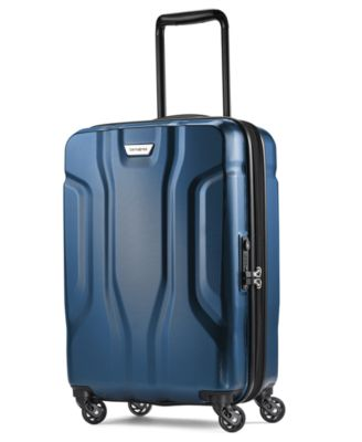 """Spin Tech 3.0 20"""" Expandable Carry-On Spinner Suitcase, Created for Macy's"""