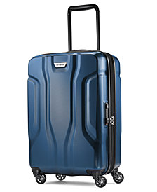 "Samsonite Spin Tech 3.0 20"" Expandable Carry-On Spinner Suitcase, Created for Macy's"
