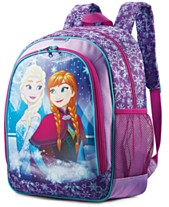 95fb27bdc963 Disney Frozen Backpack By American Tourister