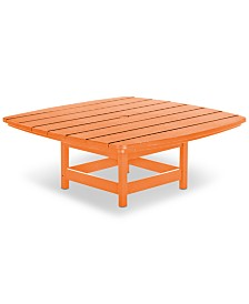 Pawleys Island Conversational Table, Quick Ship