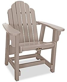 Essentials Adirondack Outdoor Conversational Chair
