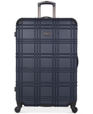 "Nottingham 28"" Lightweight Hardside Spinner Suitcase"