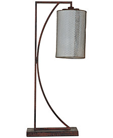 Crestview Wilson Table Lamp