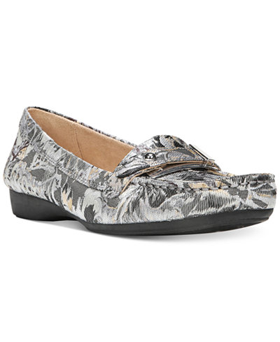 Naturalizer Gisella Flats Women's Shoes JkEOy