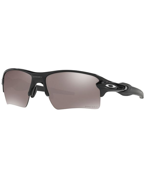 Oakley Polarized Flak 2.0 XL Prizm Polarized Sunglasses , OO9188 59