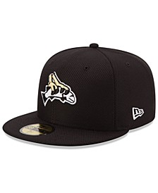 Missoula Osprey MiLB AC 59FIFTY Fitted Cap