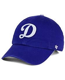 Los Angeles Dodgers Core CLEAN UP Cap