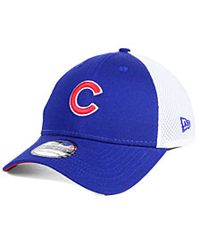 New Era Chicago Cubs Neo Builder 39THIRTY Cap