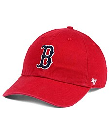 Boston Red Sox Core CLEAN UP Cap