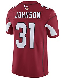 Nike Men's David Johnson Arizona Cardinals Vapor Untouchable Limited Jersey