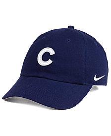Nike Chicago Cubs Felt Heritage 86 Cap
