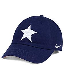 Nike Houston Astros Felt Heritage 86 Cap