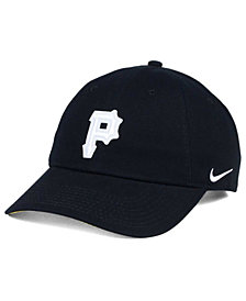 Nike Pittsburgh Pirates Felt Heritage 86 Cap