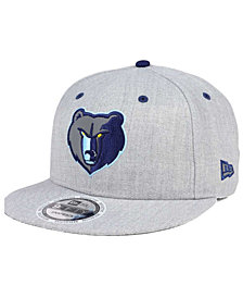 New Era Memphis Grizzlies Total Reflective 9FIFTY Snapback Cap