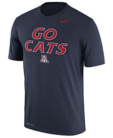 Nike Men's Arizona Wildcats Legend Verbiage T-Shirt