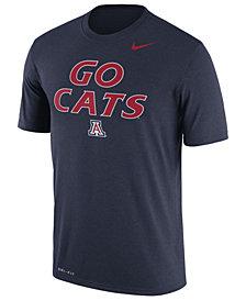 Nike Men's Arizona Wildcats Legend Verbiage T-Shirt