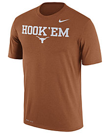 Nike Men's Texas Longhorns Legend Verbiage T-Shirt