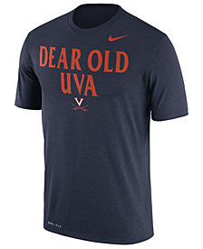 Nike Men's Virginia Cavaliers Legend Verbiage T-Shirt