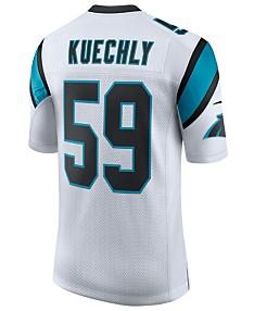 half off 9105a df4ce Luke Kuechly Jersey - Macy's
