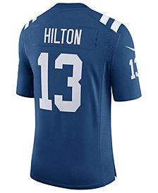 Nike Men's T.Y. Hilton Indianapolis Colts Vapor Untouchable Limited Jersey
