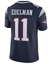 Nike Men s Julian Edelman New England Patriots Vapor Untouchable Limited  Jersey 7ba5798cc