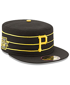 New Era Pittsburgh Pirates Ultimate Patch Collection Game 59FIFTY Fitted Cap