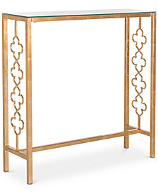 Jovana Console Table, Quick Ship