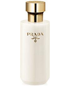 Prada La Femme Prada Satiny Shower Cream, 6.8 oz.