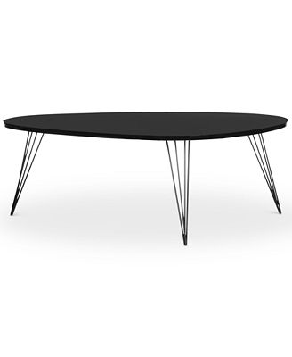 Wynton Coffee Table, Quick Ship