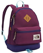 The North Face Mini Berkeley 19-Liter Backpack
