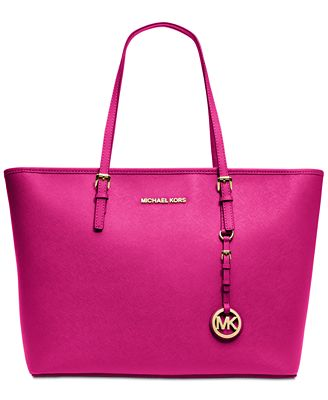 MICHAEL Michael Kors Top-Zip Tote