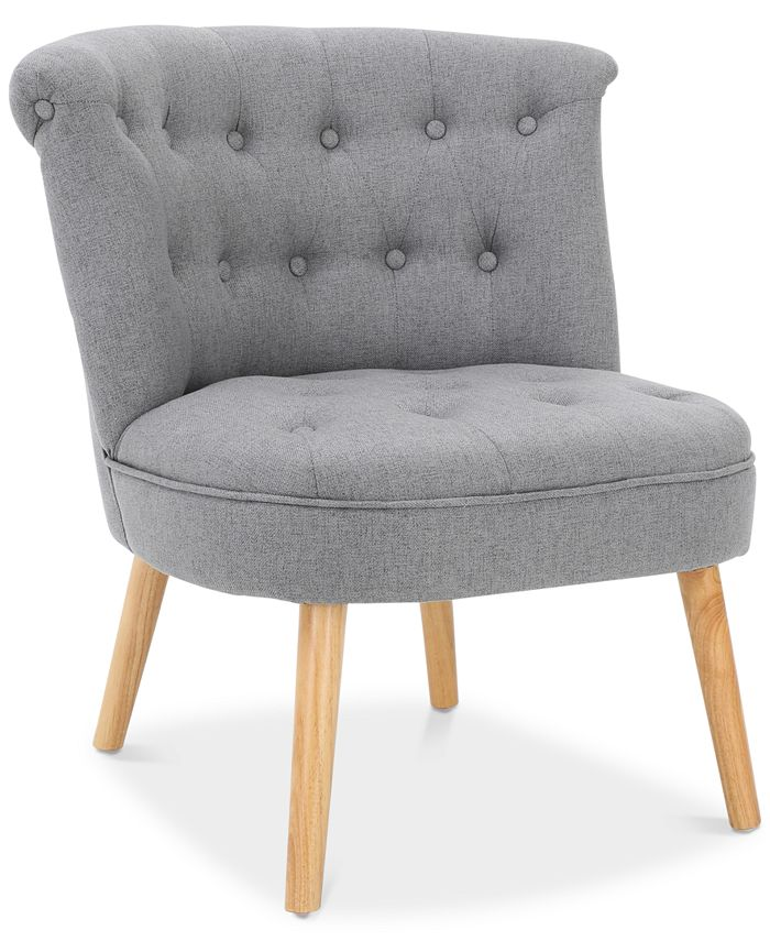Noble House - Larsan Club Chair, Quick Ship