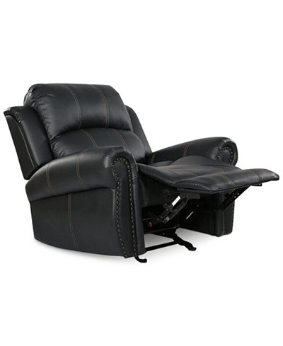 Cobie Gliding Recliner, Quick Ship