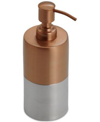 Empire Copper Soap Pump