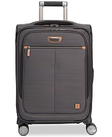 "Ricardo Cabrillo 21"" Softside Spinner Carry-On, Created for Macy's"