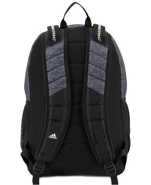 b063c84ba0c adidas Men's Prime III Backpack & Reviews - All Accessories - Men ...