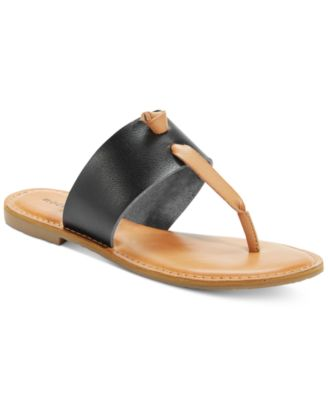Image of ZIGIny Blaney Flat Thong Sandals
