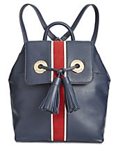 Tommy Hilfiger TH Grommet Medium Backpack