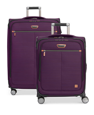 CLOSEOOUT Ricardo Cabrillo Luggage Collection, Created for Macy's