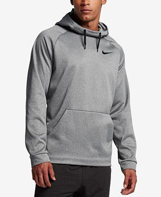 Mens nike therma fit hoodie