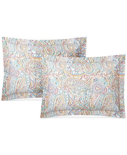 ... Lauren Ralph Lauren Cayden 3-Pc. Paisley Full Queen Comforter Set ... 32b75ecb0cbaa
