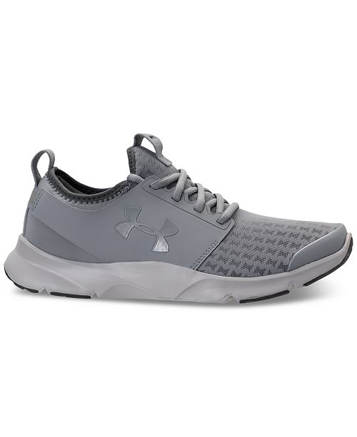 5e429416a1344 Source · Under Armour Men s Drift RN Clutch Running Sneakers from Finish  Line