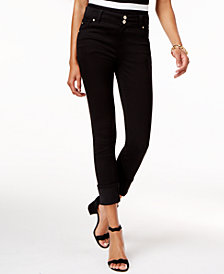 I.N.C. Cropped Jeans, Created for Macy's