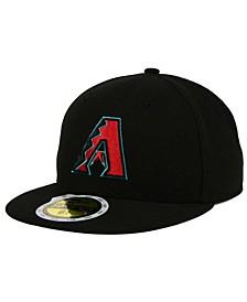 Arizona Diamondbacks Authentic Collection 59FIFTY Cap