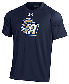 Under Armour Men's San Antonio Missions Logo Tech T-Shirt