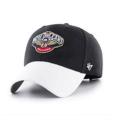 '47 Brand New Orleans Pelicans Wool MVP Cap