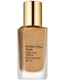 Double Wear Nude Water Fresh Makeup SPF 30, 1 oz.