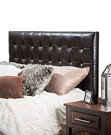 Careen Headboard King/California King, Quick Ship
