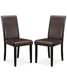 Kylen Dining Chairs (Set of 2)