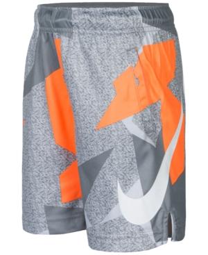 Nike Dri-fit Printed...